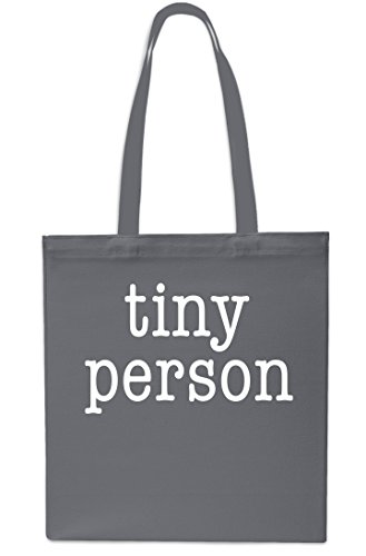 x38cm Beach 42cm Black Person Tote litres 10 Bag Small Grey Gym Tiny Shopping OR0IIq