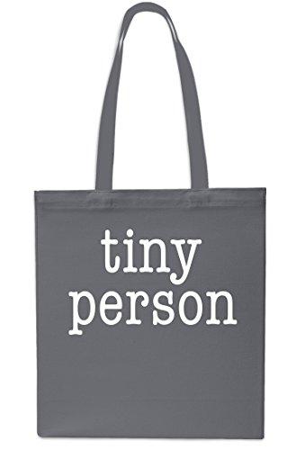 x38cm Beach 42cm Black Person Tote litres 10 Bag Small Grey Gym Tiny Shopping OR0IIq