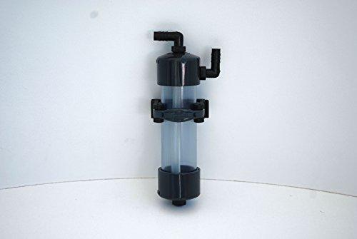 HHO Bubbler 180 ml for HHO Gas Generators Dry Cell Kit HYDROGEN - Replacement Bubbler