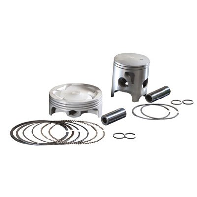 95.98 mm Pro X Piston Kit Standard for Kawasaki KX450F 2016-2018