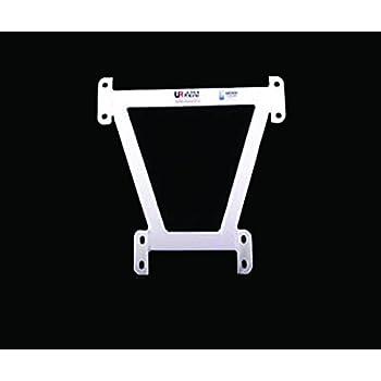 ULTRA RACING 2-Point Rear Torsion Brace Bar for AUDI Q5 Typ 8R 2.0 RT2-1753