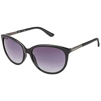Fastrack Springers Oval Women's Sunglasses - P287BK1F