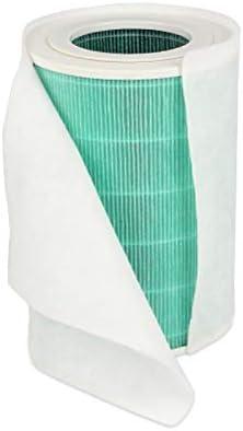 TOOGOO 5 Pz 68 x 30 cm Cotone Elettrostatico per Xiaomi Mi Purificatore dAria PRO 1//2 Universale Marca Filtro Purificatore dAria Filtro Hepa qualit/à
