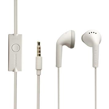 8cc0ac5fbb6 Samsung EHS61ASFWE Earphones: Amazon.co.uk: Electronics