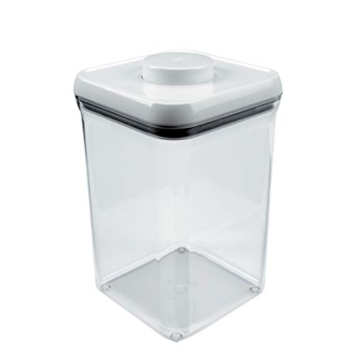 OXO Good Grips POP Container - Airtight Food Storage - 4 Qt for Flour and ()