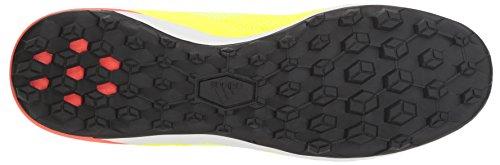 Pictures of adidas Originals Men's Predator Tango 18. DB2134 Solar Yellow/Core Black/Solar Red 6