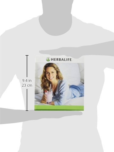 Herbalife ShapeWorks QuickStart - *Includes; VANILLA Formula 1 Healthy Meal Nutritional Shake Mix (750 g) Formula 2 Multivitamin Complex 90 tablets Formula 3 Cell Activator® 60 tablets Herbal Tea Concentrate (50 g) by Herbalife (Image #5)