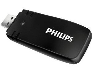 Philips Part# WUB1110 Wi-Fi USB Adapter (OEM - Player With Dvd Philips Wifi
