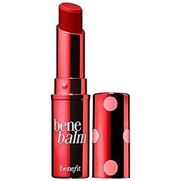 Benefit Cosmetics Hydrating Tinted Lip Balm 3g. # Benebalm -