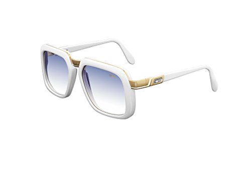 Cazal 616 Col 180 White / Grey Gradient - 616 Sunglasses Cazal
