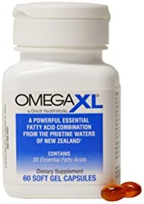 Omega Omega 3 Super TIMES Fatty product image