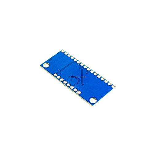 (CD74HC4067 16-Channel Analog Digital Multiplexer Breakout Board Module for arduino)