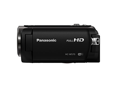Panasonic HC W570 Camcorder Discontinued Manufacturer