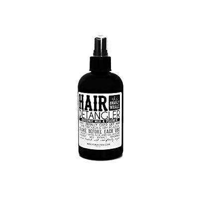 Hair Detangler Spray