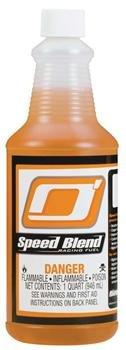 (O'Donnell 25% Speed Blend Quart Nitro Fuel ODOP4525)