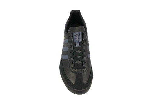 Negro Negbás Gum5 Hombre Zapatillas Deporte Jeans Azutra para adidas de 000 qYH0U0