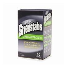 Stresstabs Suractivé stress formule avancée 60 ch
