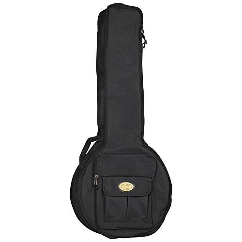 Superior C-269T Trailpak II Tenor Resonator Banjo Gig Bag by Superior