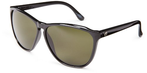 Electric Visual Encelia Gloss Black Polarized - 2014 Eyewear Trends