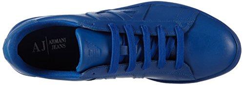 Armani Jeans06565YO - Scarpe Stringate Uomo Azul - Blau (Blu - Blue 05)