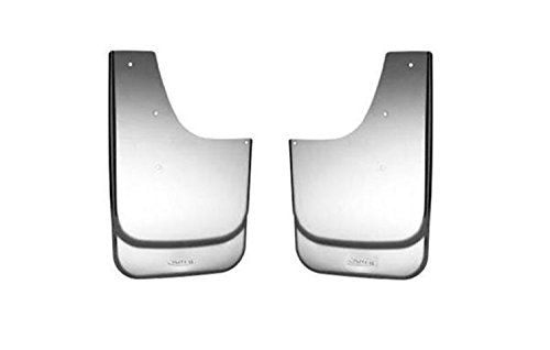 Putco Mud Rear Skins (Putco 79611 Form Fitted Mud Skin)