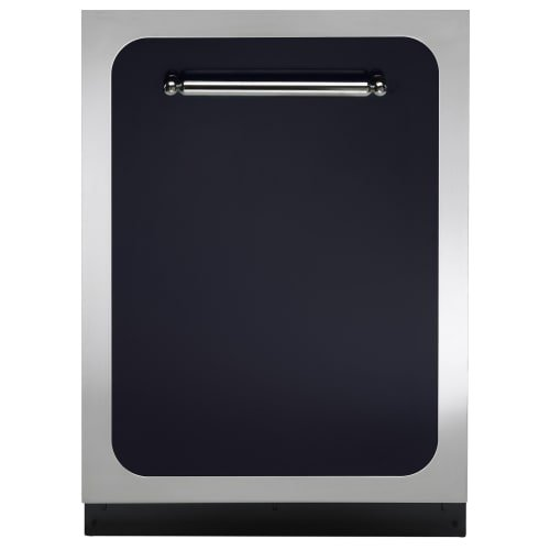 Heartland HCTTDW 24 Inch Wide 15 Place Setting Energy Star Rated Built-In Dishwa, Cobalt by HEARTLAND
