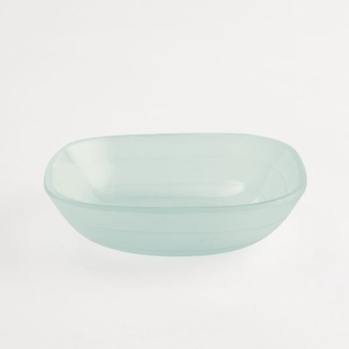 Precision Square Green Dipping Bowls By Dansk