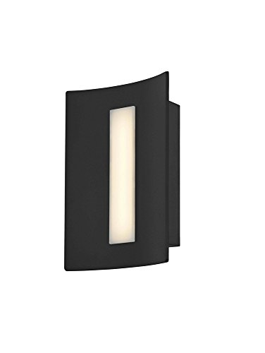 Dolan Designs LED Outdoor Wall Sconce (Dolan Designs Matte)