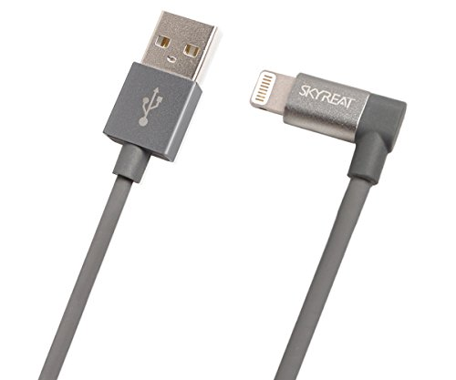 - Skyreat 1.14ft / 35cm Lightning USB Cable Cord Apple MFi Certified Right Size Angle for DJI Mavic 2 Pro/Zoom/Mavic Air/Pro/Platinum,Parrot Anafi,Autel EVO,Phantom Series