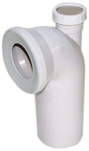 Viega 109462 Universal Toilet Connection Curve No  3811 1/90