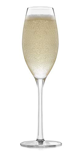 Libbey Signature Westbury Champagne Flute Glasses, Set of 4 Review