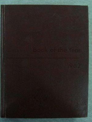 Britannica book of the year (1962)