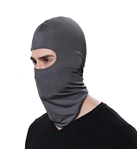 Clearance Sale!DEESEE(TM)Tactical Motorcycle Cycling Hunting Outdoor Ski Face Mask Helmet - Helmet Fathead