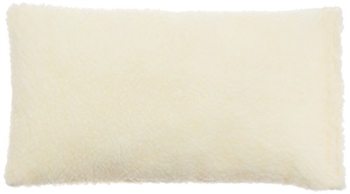 Sammons Preston Versa Form Sheepskin Pillow Cover, 22