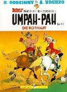 Umpah-Pah die Rothaut, Bd.3: In geheimer Mission