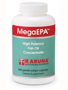 Karuna - MegaEPA 180 gels by Unknown