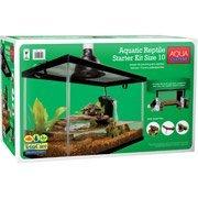Aqua Culture 10 Gallon Reptile Kit