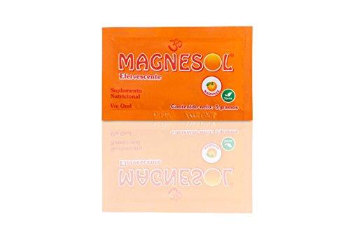 Amazon.com: Magnesol Clasico 33 Count Magnesium 2000mg: Health & Personal Care