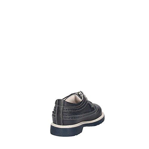 NERO GIARDINI P724110M Lace up shoes Chico Azul 26