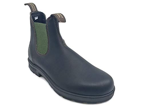 Blundstone Boots Leather 510 Mens Brown HUxHOX