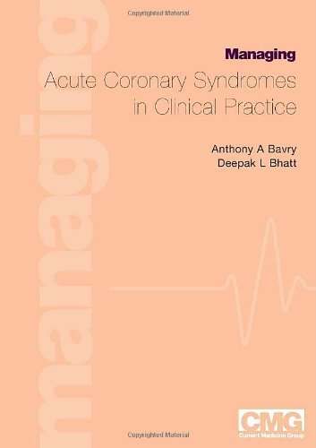Download Managing Acute Coronary Syndromes in Clinical Practice Pdf