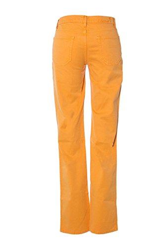 Jeans 23pujdxp01st03391orange Donna Jeckerson Arancione Cotone 7q1fxdwnR