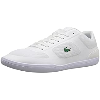 624925d39 Lacoste Men s Court-Minimal Sport 316 1 Spm Fashion Sneaker