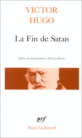 Télécharger La Fin De Satan Pdf De Victor Hugo Evelyn Blewer