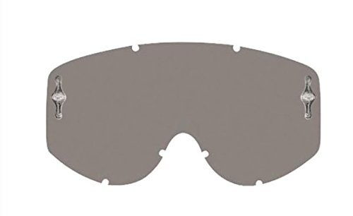 Scott USA Sports Goggle 80's/Recoil Series Single Works Lens color: Grey