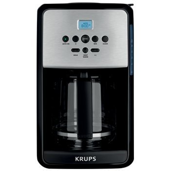 Krups-Programmable-Coffee-Maker-with-Stainless-Steel-Accent