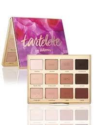 Tarte Tartelette In Bloom Clay Eyeshadow Palette by Tarte