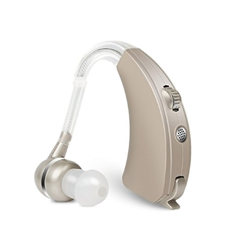 Hearing Aid Or Hearing Amplifier All Digital For Seniors by CAHU CH