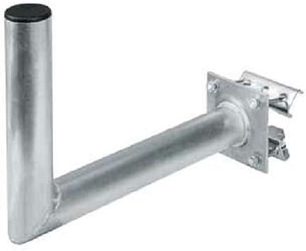 Soporte parábola y antena para balcón Deport 45 cm (soporte ...