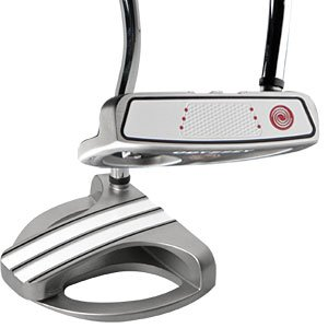 Odyssey White Hot XG Marxman Putter (Left, 35-Inches), Outdoor Stuffs